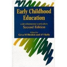 Early Childhood Education: a Developmental Curriculum (second Edition)
