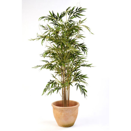 Artificial Silk Bamboo Natural Tree IFR