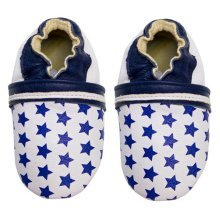 Star Paern Navy