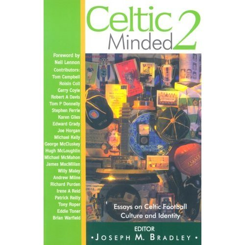 Celtic Minded 2: Essays on Identity