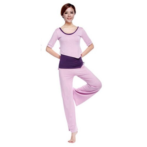 Best Yoga Apparel Sexy Yoga Pant  Set 3 Pieces Fitness Gym Clothes Dance Outfit