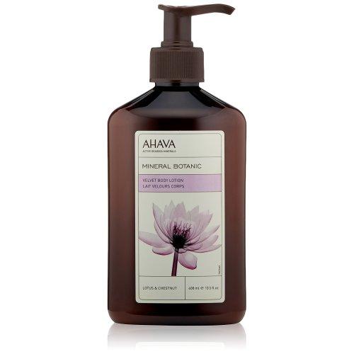 AHAVA Botanic Body Lotion, Lotus 400 ml