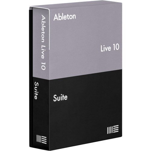 Ableton Push Controller for Ableton Live 9