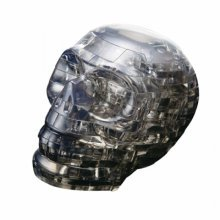 Jigsaw Puzzle - 49 Pieces - 3D - Skull