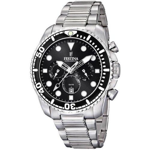 Festina F16564/c - Men`s Watch