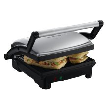 Russell Hobbs 17888 3 in 1 Panini Grill & Griddle
