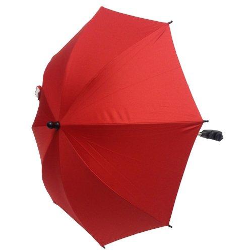 Baby Parasol compatible with Maclaren Major Elite Red
