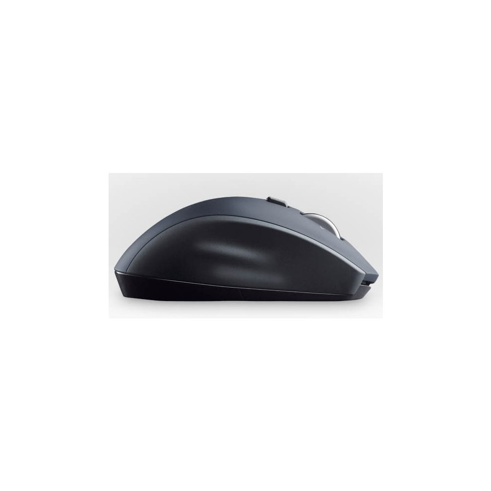 Logitech Marathon Mouse M705 RF Wireless Laser Black mice