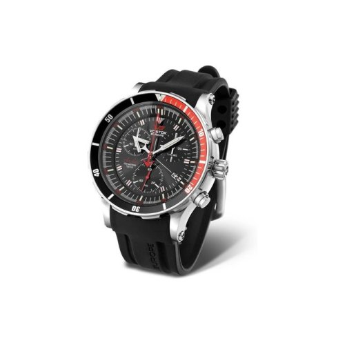 Vostok-Europe 6S30-5105201 - Men`s Watch