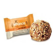 Bounce Almond Protein Bounce Balls 12 X 49g