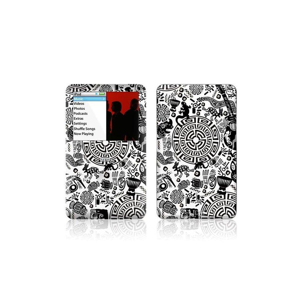 DecalGirl IPC-MAYANMAD iPod Classic Skin - Mayan Madness on