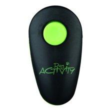 Trixie Dog Activity Finger Clicker, 1 Piece(assortment) - Fingerclicker 3 -  dog activity trixie fingerclicker 3 colours