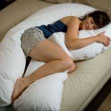 9 Ft Maternity / Pregnancy  Pillow