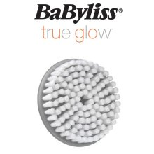 Babyliss True Glow Replacement Brush Head For Body Skin Care Exfoliation 9950BHU