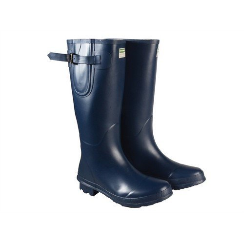 Town & Country TFW2539 Bosworth Wellington Boots Navy UK 3 Euro 35.5