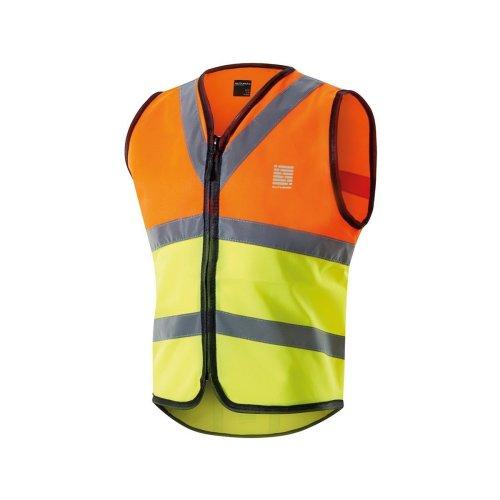 Altura Men's Nightvision Safety Vest Waistcoats, Hi Viz Yellow, Large - Night -  altura night vision safety vest yellow 2016 adult