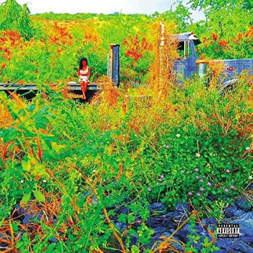 Jhené Aiko - Trip | CD Album