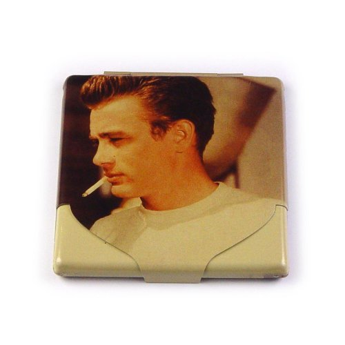 James Dean Cigarette Case