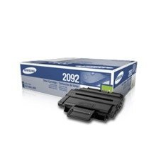 Samsung Mlt-d2092s 2000pages Black Laser Toner & Cartridge