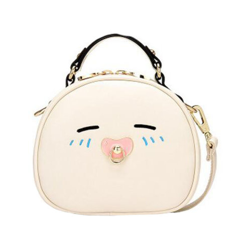 Cute Creative Single Shoulder Strap Case Bag for collect  phone  Or Cash Universal Mobile Phone