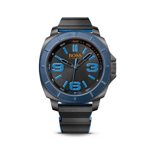 Hugo Boss Orange 1513108 Men's Round Classic Watch