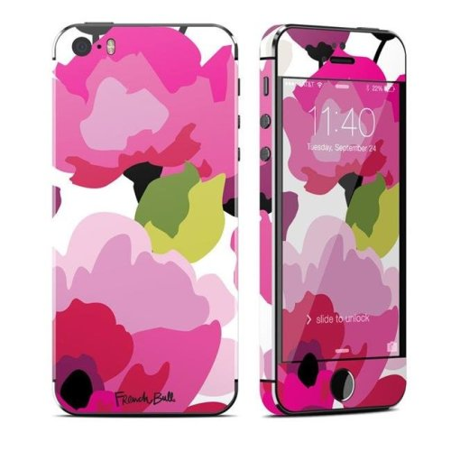 DecalGirl AIP5S-BARONESS Apple iPhone 5S & SE Skin - Baroness