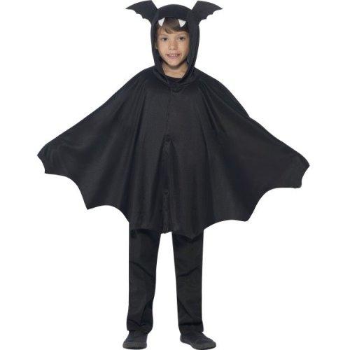 Kids Cute Vampire Bat Cape Costume (M/L) | Halloween