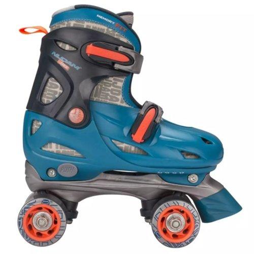 Nijdam Junior Roller Skates 30-33 TAO 52QN