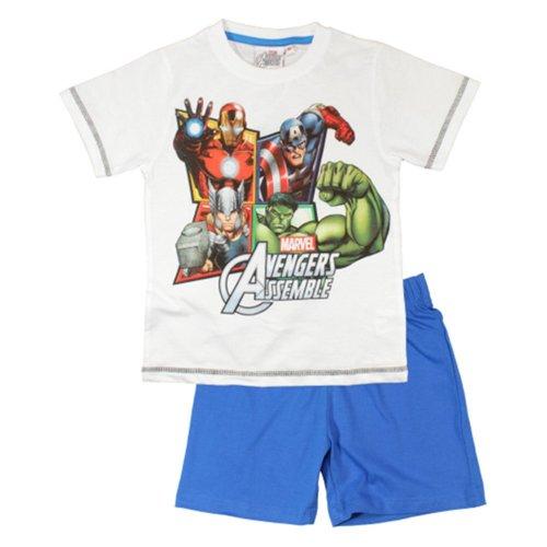 Avengers Short Pyjamas