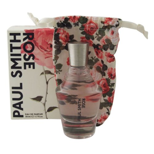 Paul Smith Rose 50ml Eau de Parfum Spray