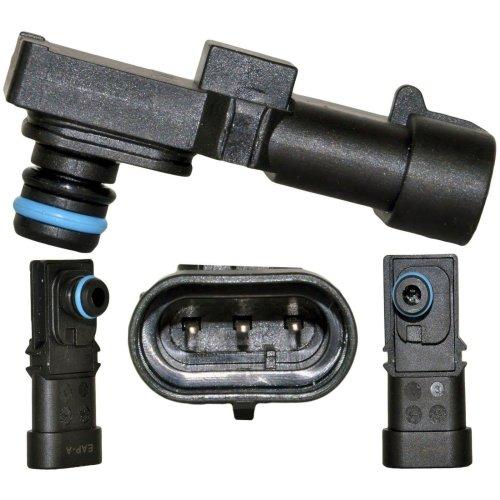 MAP Sensor - Manifold Air Pressure for Renault Clio Mk2 Mk3 Mk4 Clio Grandtour