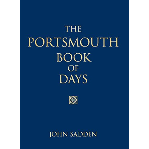 The Portsmouth Book of Days