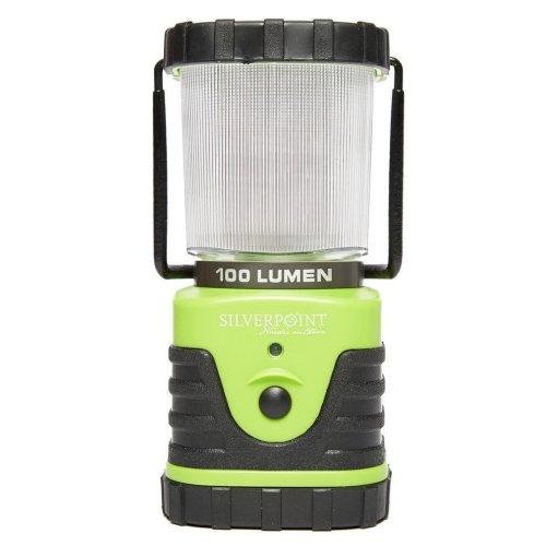 Silverpoint Daylight 100 Lumen Camping Lantern