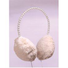 SoundLAB Fashion Earmuff Headphones
