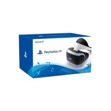 Sony Playstation VR Headset EU Packaging - PS4