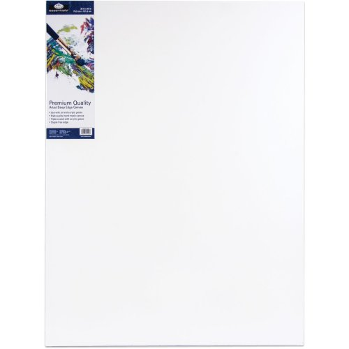 "essentials(TM) Premium Gallery Style Deep Edge Canvas-30""X40"" FOB: MI"