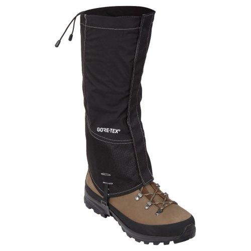 Trekmates Karakorum Gore-Tex Walking Gaiters - Black