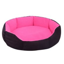 Detachable Small And Medium-sized Pet Kennel, Pink