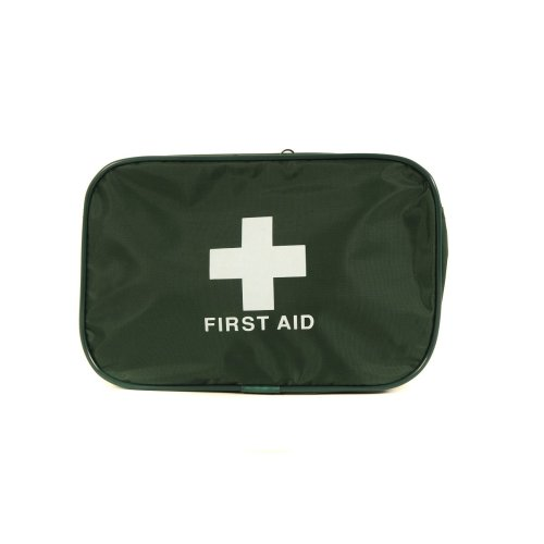 First Aid Kit QF2500 BSI Travel Kit BS8599-1