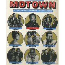 The story of Motown (Evergreen books)