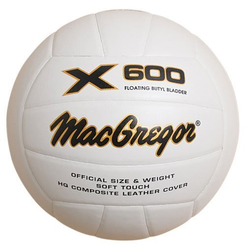 MacGregor X600 Composite Volleyball