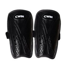 [M] 1 Pair Youth Child Soccer Shin Pads Kids Football Shin Guards