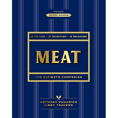 Meat:The ultimate companion