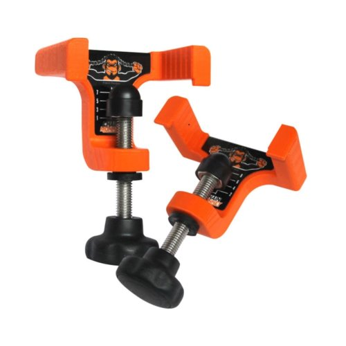 Tru- Tension Chain Monkey motorcycle chain tensioning tool