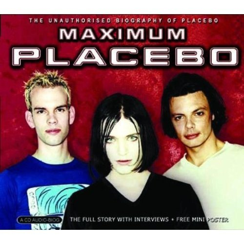 Placebo - Maximum Placebo: Interview [CD]