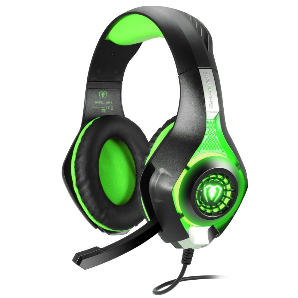 Xbox one s Headset 3.5mm Wired Gaming