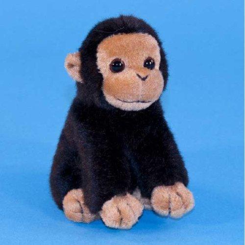 Dowman Chimpanzee Soft Toy 13cm