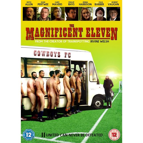The Magnificent Eleven - DVD