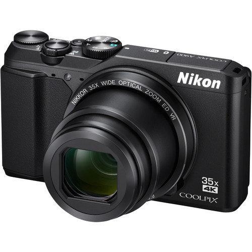NIKON A900 Black