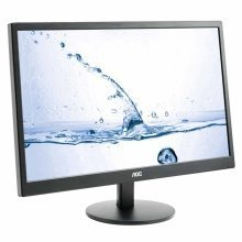 AOC M2470SWH 23.6inch Widescreen LED Monitor HD D-Sub HDMI
